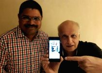 Hyderabad: Mahesh Bhatt appreciates Ladies & Gentleman
