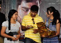 Hyderabad: Audio launch of film Jagannatakam