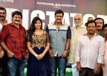Hyderabad: Launch of film Dictator