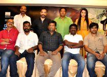 Hyderabad: Press meet of Cheekati Rajyam