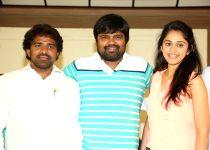 Hyderabad: Press meet of Telugu movie Ranam 2