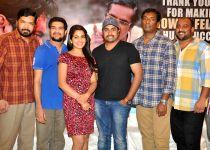 Hyderabad: Success meet of film Rowdy Fellow