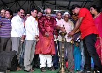 Hyderabad: Telangana CInema Artists Association inauguration