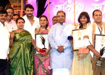 Mysuru: Karnataka Film Awards ceremony