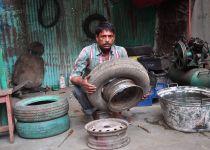 Mumbai: Promotion of the film Zed Plus