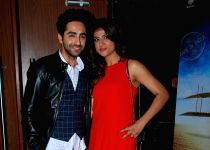 Mumbai: Screening of the film Hawaizaada