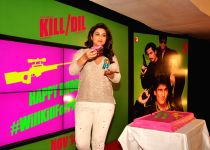 Mumbai: Song launch of Sajde from the film Kill Dil