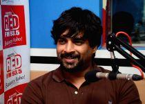 Mumbai: R Madhavan at Red FM