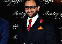 Mumbai: Saif Ali Khan launches Montegrappa Italy luxury brand