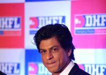 Mumbai: DHFL anounce Shahrukh Khan as brand ambassador
