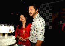 Mumbai: Shreyas Talpade birthday bash