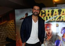 Mumbai: Trailer launch of Punjabi 3D animation film Chaar Sahibzaade