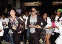 Mumbai: Promotion of film Welcome to Karachi
