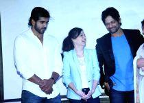 Mumbai: First look of Bollywood movie Ek Adbhut Dakshina Guru Dakshina