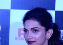 Mumbai: Trailer launch of film Piku