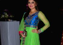 Mumbai: Sangeet ceremony of Uday Singh and Shirin Morani