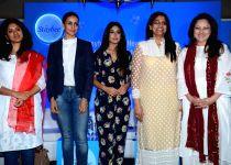 Mumbai: Product launch - Gul Panag, Kritika Kamra