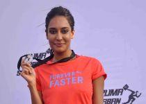 Mumbai: Launch of Puma Urban Stampede 2015-2016
