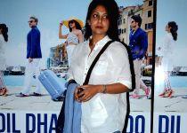 Mumbai: Screening of the film Dil Dhadakne Do