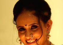 Mumbai: Photo shoot of Shweta Khanduri