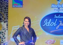 Mumbai: Press conference of Indian Idol Junior