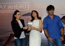 Mumbai: Karisma Kapoor launches Tamanna C's book The Way Ahead