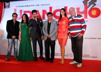 Mumbai: Launch of film Udanchhoo