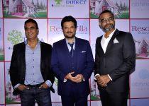 Mumbai: Launch of Resovilla holiday home - phase 2
