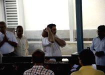 Mumbai: Funeral of Kathak danseuse Sitara Devi