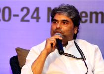 Panaji: Vishal Bhardwaj at the 8th NFDC Film Bazaar 2014