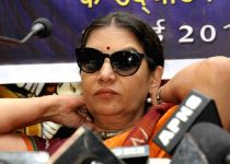Patna: Shabana Azmi`s press conference