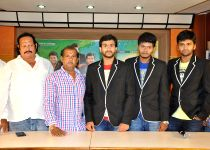`Vaibhavam` - press meet