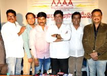 `Maa` - press meet