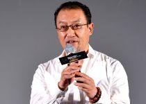 CHINA-BEIJING-ANIMATION-MR. BLACK-PREMIERE