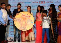 Santosham film awards press meet
