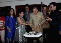 Celebrations of singer Suresh Wadkar birthday
