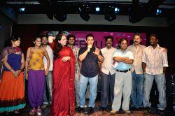 Aamir Khan at Peepli Live music launch.