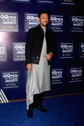 Actor Irrfan Khan on the red carpet of