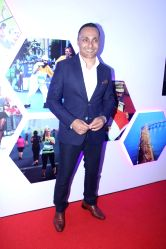 Actor Rahul Bose during the