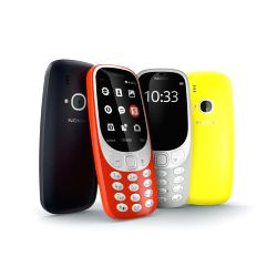 After 17 years of its debut, the much-awaited Nokia 3310 has been relaunched in an all new revamped look featuring a colour screen, at Mobile World Congress (MWC) in Barcelona. It is priced at $52. ...