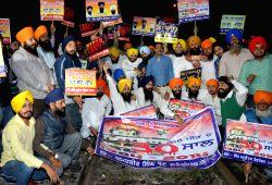 Amritsar: Justice for 1984 Sikh massacre