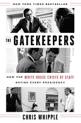 An account of the US Presidents' Chiefs of Staff, termed the second the second most-powerful political job in the US, from Richard Nixon to Barack Obama