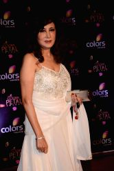 Anita Advani during COLORS Golden Petal Awards 2013 in Mumbai on Dec.14, 2013.