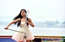 CHINA-BEIJING-FILM FESTIVAL-CARNIVAL (CN)