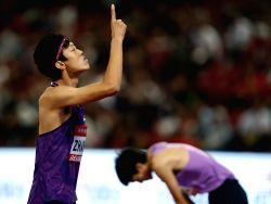 CHINA-BEIJING-ATHLETICS-IAAF WORLD CHALLENGE