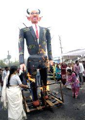 Bhopal: Union Carbide ex-chief Warren Anderson is dead (File Photo)