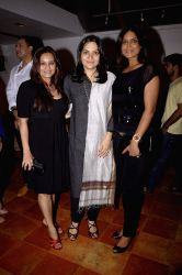 Celebs at Le Sutra art event at Bansdra.