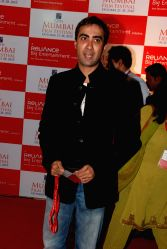 Celebs at MAMI film festival at Chandan.