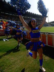 Ahmedabad: IPL - 2015 - Chennai Super Kings vs Rajasthan Royals  (Batch - 1)