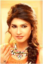 Chennai: Anjena Kirti - photoshoot